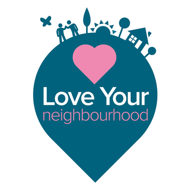 love your neighbourhood campaign