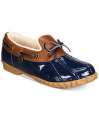 Image of The Original Duck Boot Women's Patty Loafers
