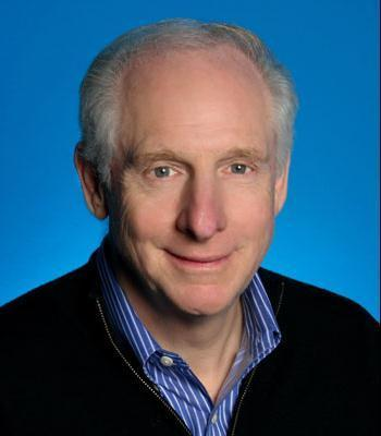 Photo of Jeffrey Burke