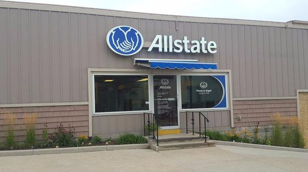 Allstate Car Insurance In Hartford WI Penny Jo Zagel Adorable Hartford Life Insurance Quotes