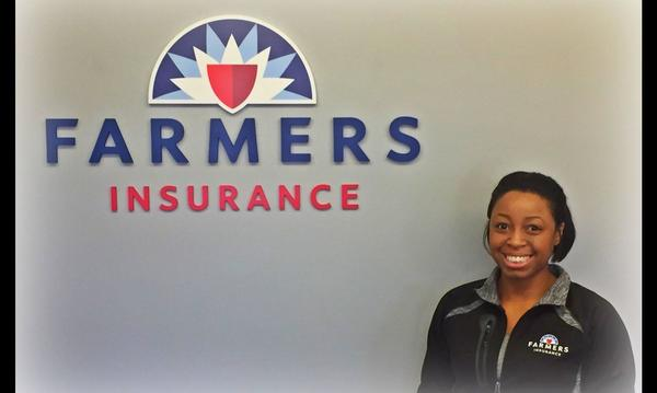 We are excited to welcome Sarah to our team!