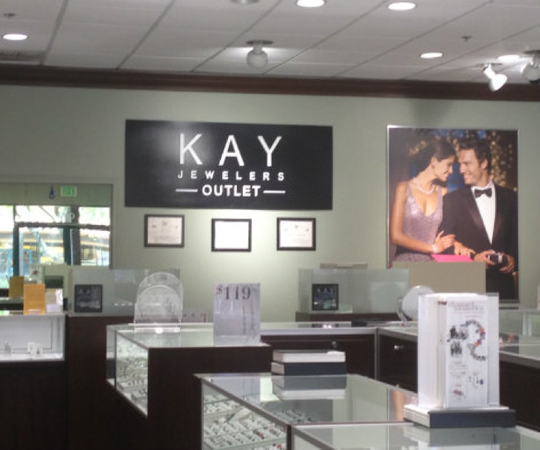 Michigan City Kay Jewelers Outlet 519 Lighthouse Place Discount Jewelers