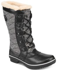 Image of JBU By Jambu Women's Lorna Winter Boots