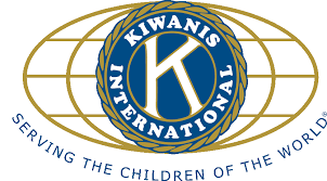 Member of Kiwanis Club Clinton, OK