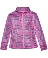 Image of Ideology Space Dye-Print Jacket, Big Girls (7-16), Created for Macy's
