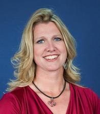 Megan Waite Agent Profile Photo