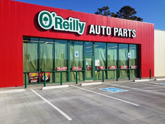 5904 clinton highway knoxville tn o 39 reilly auto parts for Deal motors clinton hwy
