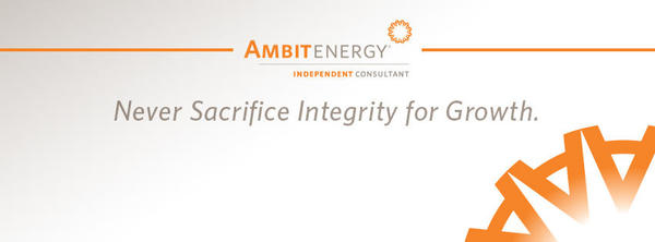 Shawn Robertson - Ambit Energy Independent Consultant