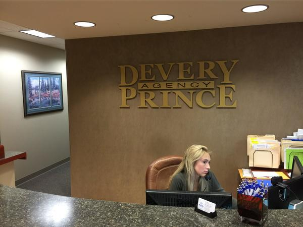 Devery Prince Agency Team