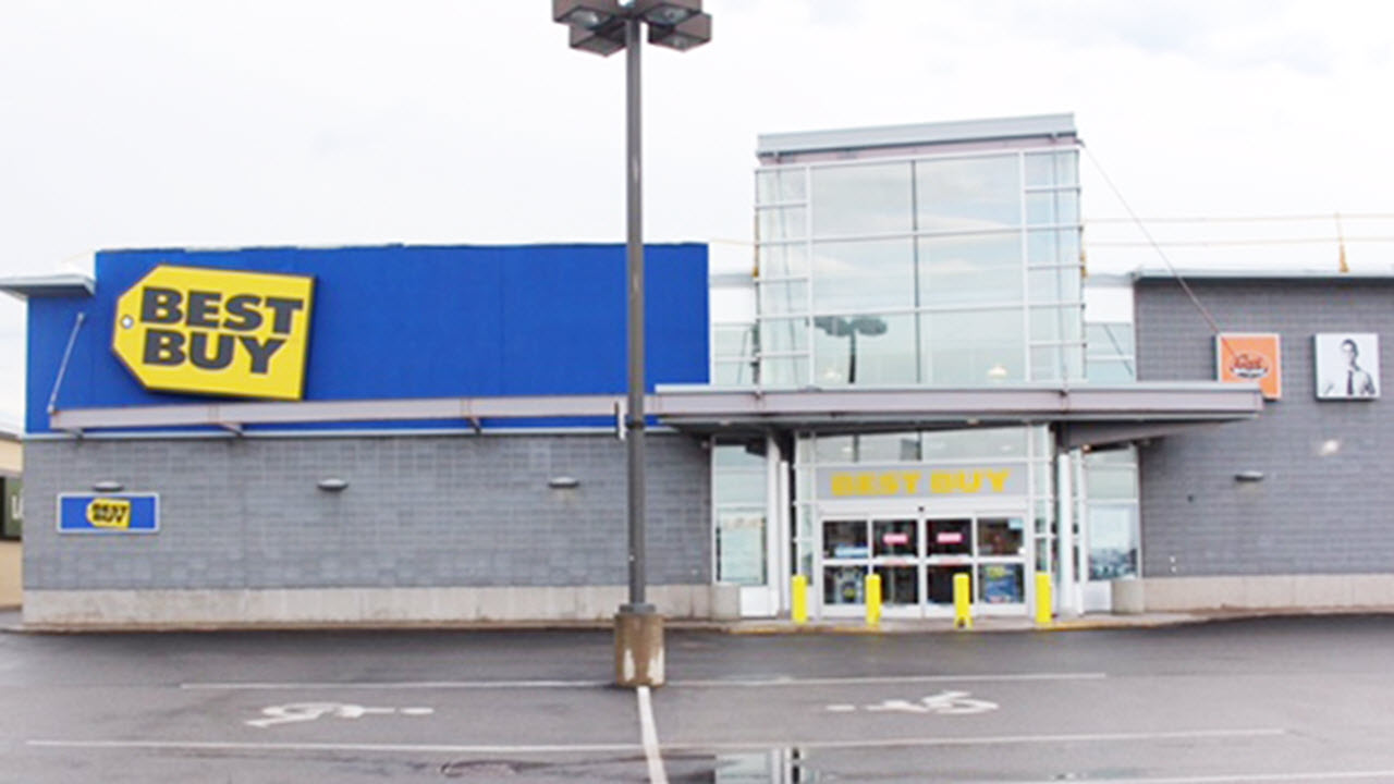 Best Buy Sault Ste. Marie