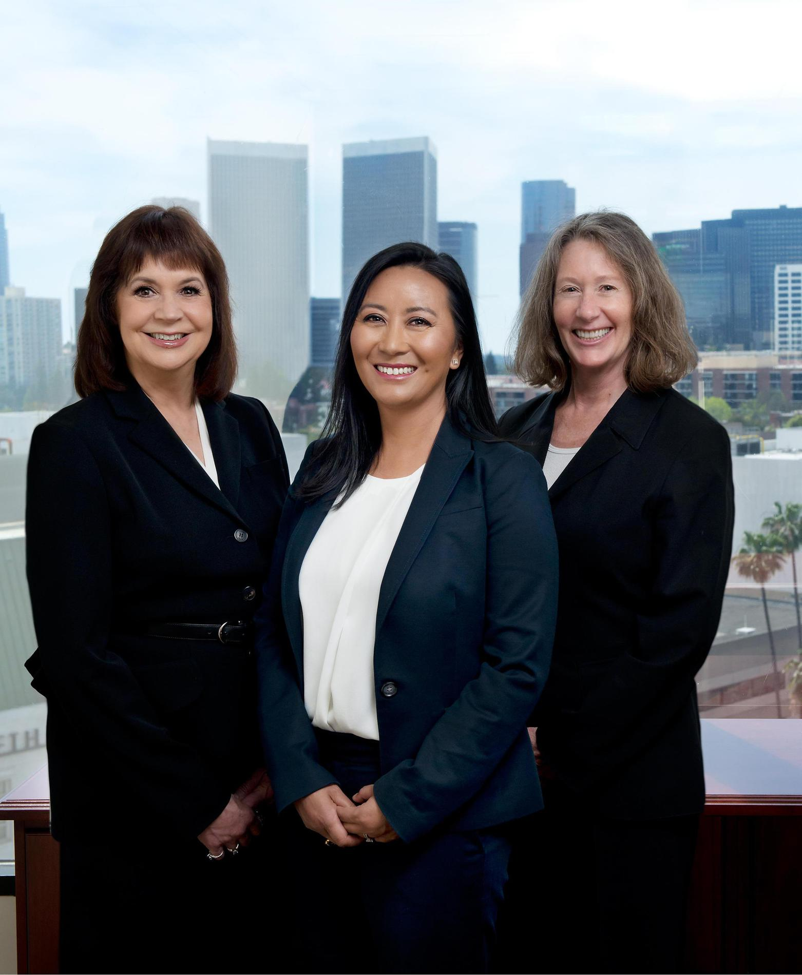The Lama Dietrich Wealth Management Group | Beverly Hills, CA