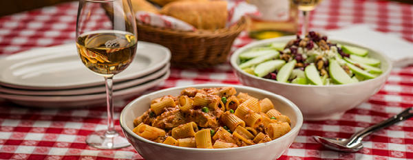 Buca di Beppo Mother's Day Reservations