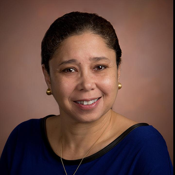 Photo of Marisa Medina, M.D.