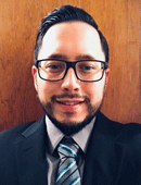 Christopher Chin, Insurance Agent
