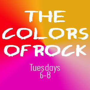 Image of The Colors of Rock This Fall