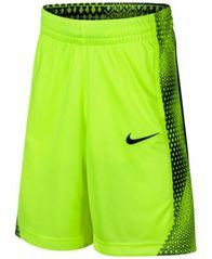 Image of Nike Dri-FIT Avalanche Shorts, Big Boys