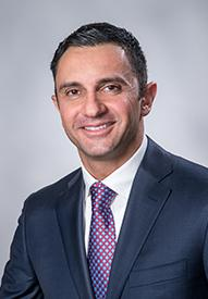 Ted Malkhasian Loan officer headshot