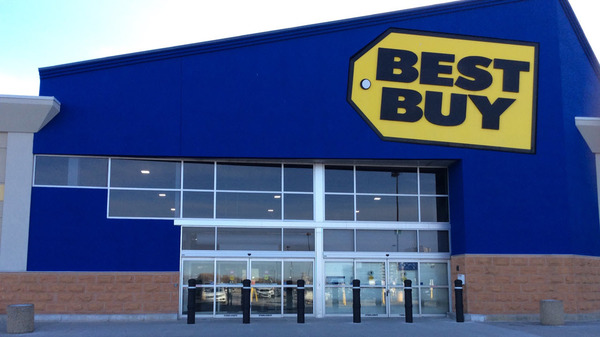 Best Buy Markville Centre