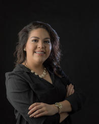 Photo of Gabriela Arzabala-Torres