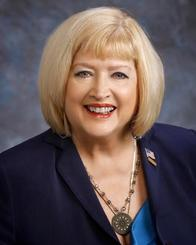 Photo of Linda Rose Koehler