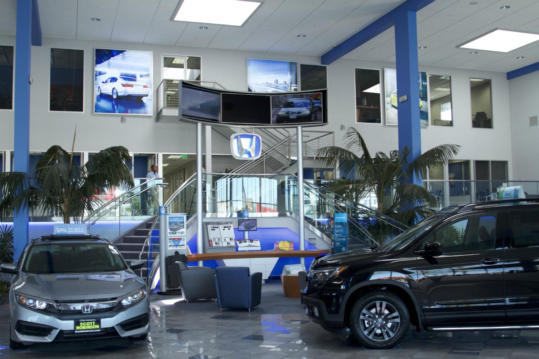 Allstate | Car Insurance in Torrance, CA - Scott Robinson Insurance