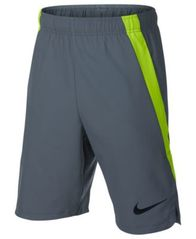 Image of Nike Big Boys Colorblocked Training Shorts