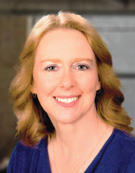 Maureen Elkins Loan officer headshot