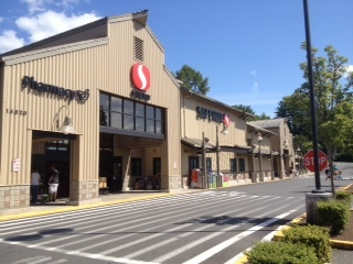 Safeway Pharmacy Main St NE Store Photo
