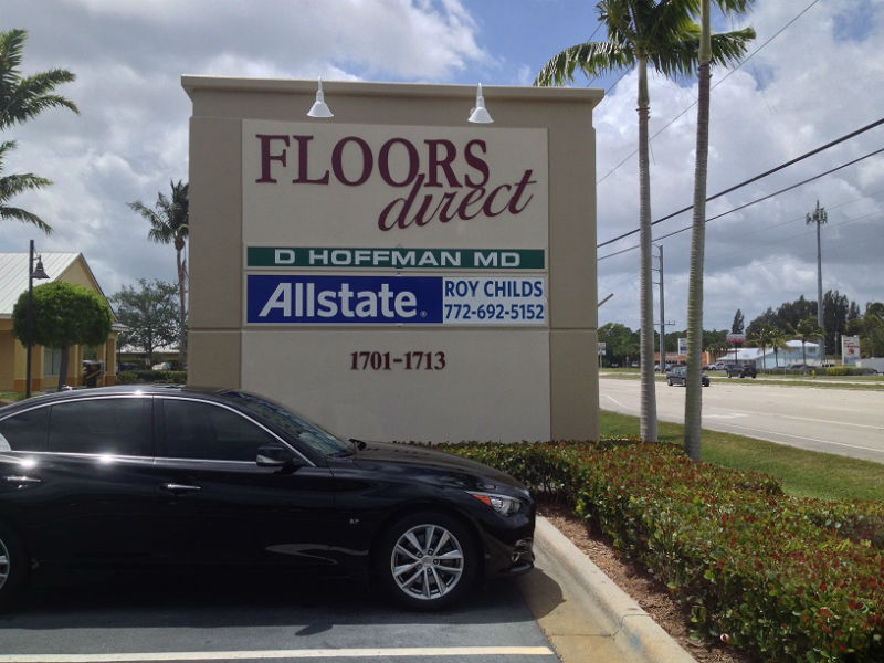 Life, Home, & Car Insurance Quotes in Stuart, FL - Allstate | Roy Childs