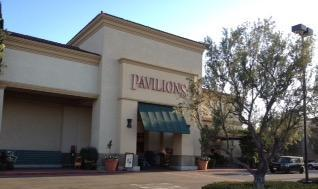 Store front picture of Pavilions at 21181 Newport Coast Dr in Newport Coast CA