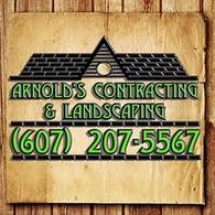 Arnold's Contracting & Landscaping