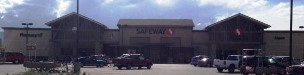 Safeway Pharmacy Main St Store Photo