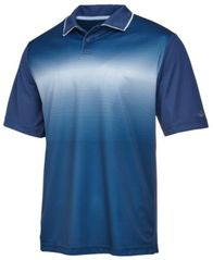 Image of Greg Norman For Tasso Elba Fade-Stripe Polo, Created for Macy's