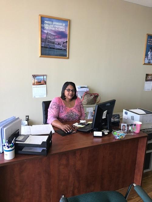 Metro Ford Tupelo Ms >> Allstate | Car Insurance in Tupelo, MS - Oquien Bradley