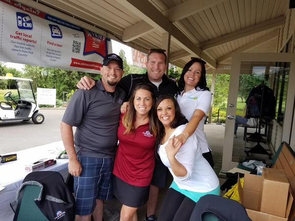 2016 8th Annual Farmers® ServiceMaster Charity Golf Classic