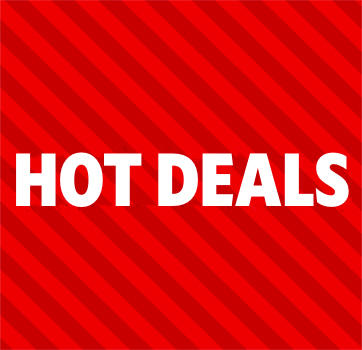 Image of Hot Deals