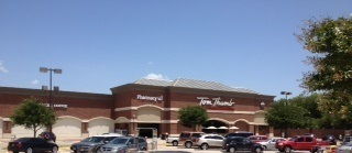 Tom Thumb Storefront Picture at 4215 S Carrier Pkwy in Grand Prairie TX