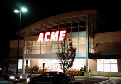 ACME Markets Pharmacy Clark Store Photo