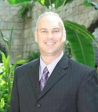 Paul Salter Agent Profile Photo