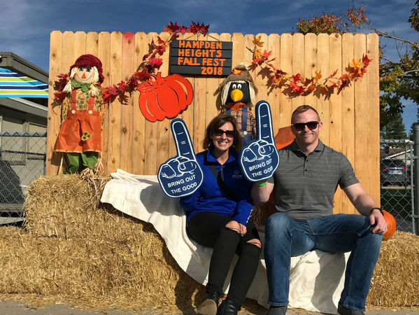 The Mathes Agency - The Hampden Heights Fall Fest 2018