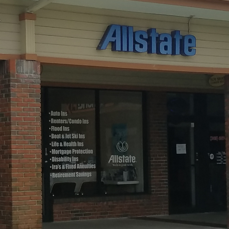 Allstate Car Insurance: Car Insurance In Hialeah, FL - James Miller