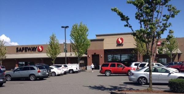Safeway SR 9 NE Store Photo