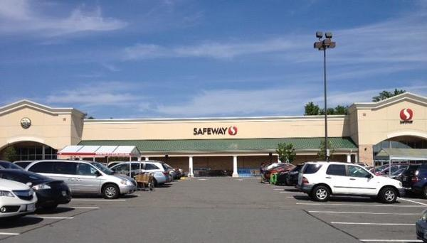 Safeway Pharmacy Nutley St Store Photo