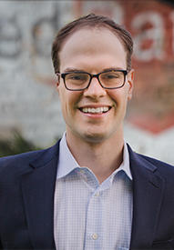 Ryan Van Auken Loan officer headshot