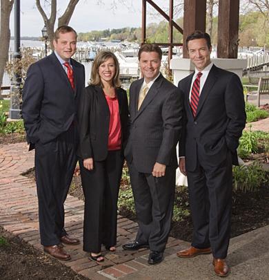 The Ament Group | Wayzata, MN | Morgan Stanley Wealth Management