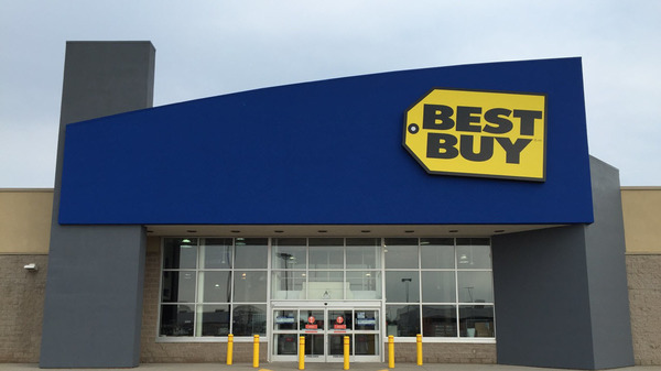 Best Buy First Pro Charlottetown