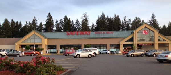 Safeway Pharmacy Hwy 410 Store Photo