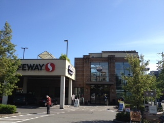 Safeway Greenwood Ave N Store Photo