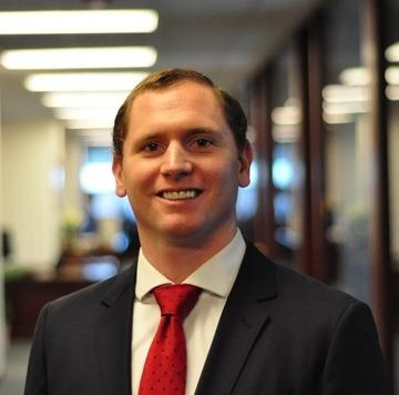 Photo of Andy Mangin - Morgan Stanley