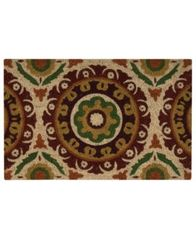 "Image of Nourison Waverly 18"" x 28"" Doormat"